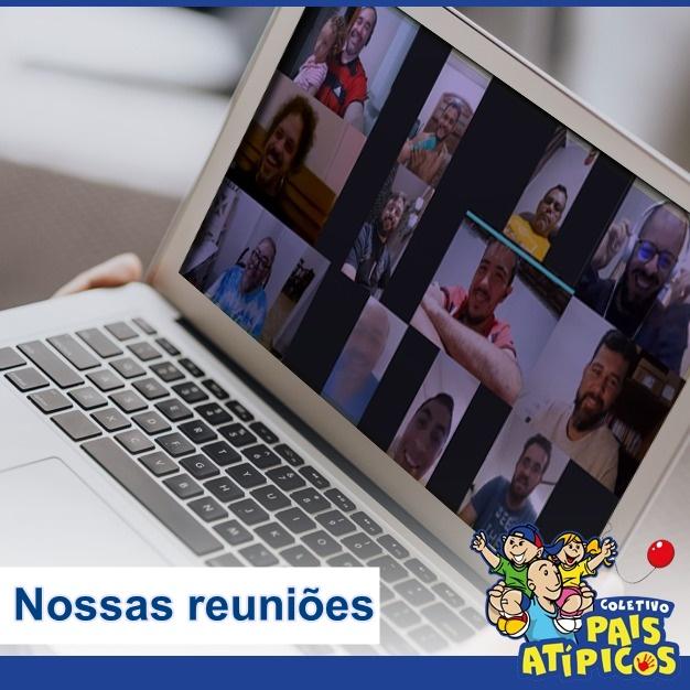 WhatsApp Image 2021 02 27 at 20.25.50 - PATERNIDADE + INCLUSÃO X DIÁLOGOS = COLETIVO PAIS ATÍPICOS