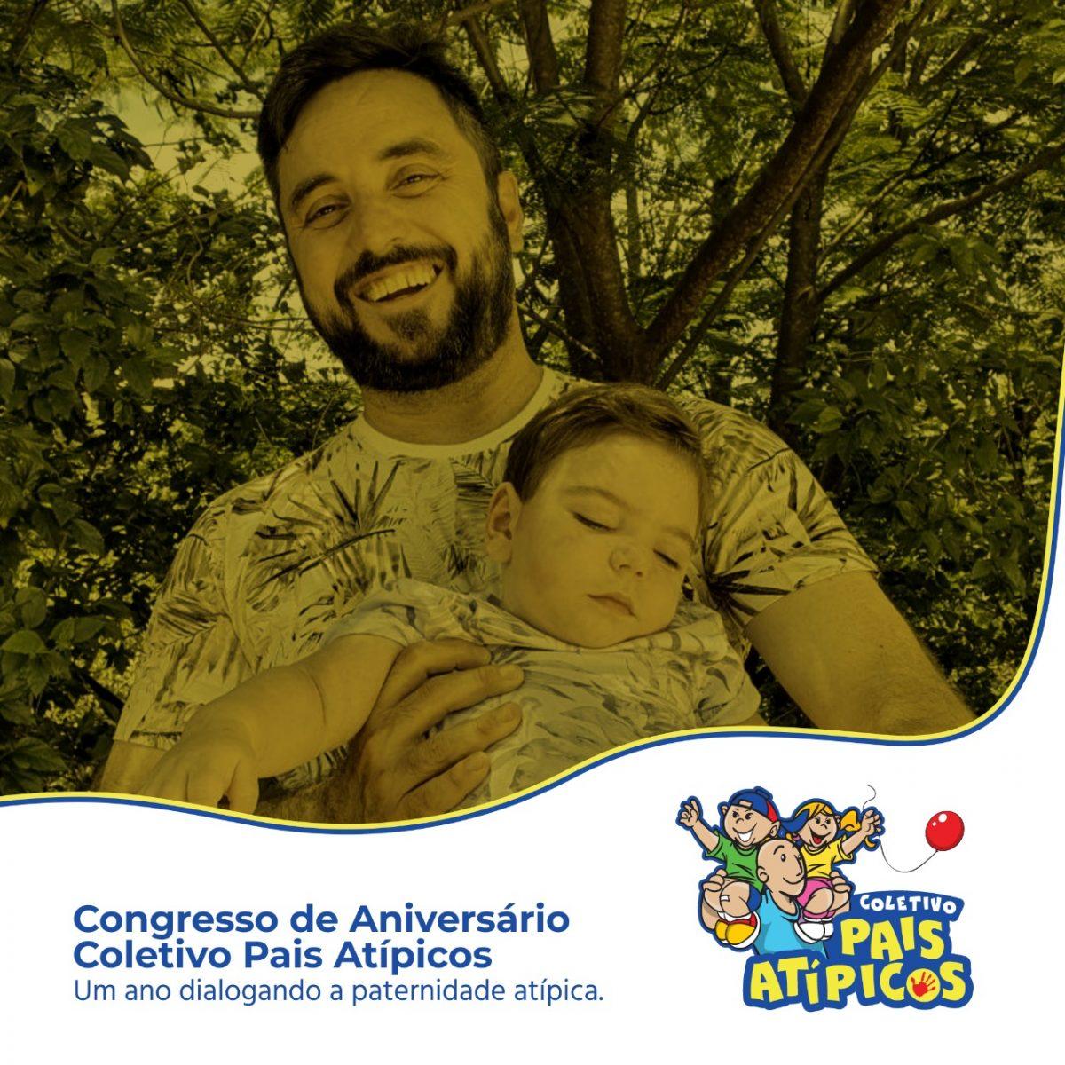 WhatsApp Image 2021 07 29 at 13.32.03 3 scaled - PATERNIDADE + INCLUSÃO X DIÁLOGOS = COLETIVO PAIS ATÍPICOS